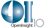 OpenInsight 10 Logo